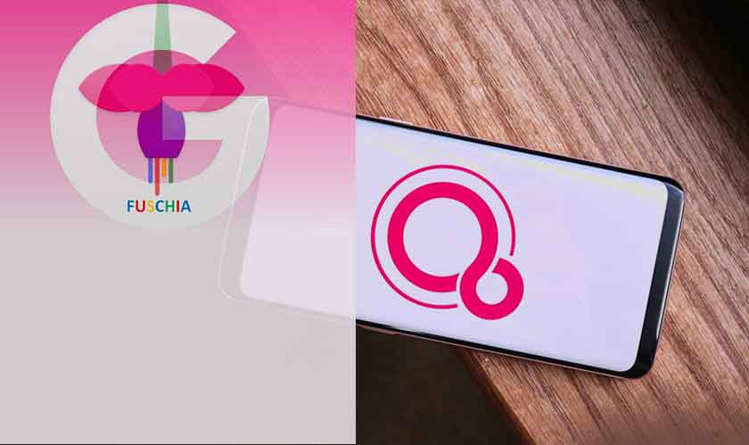 Android apps to run in Google's Fuchsia