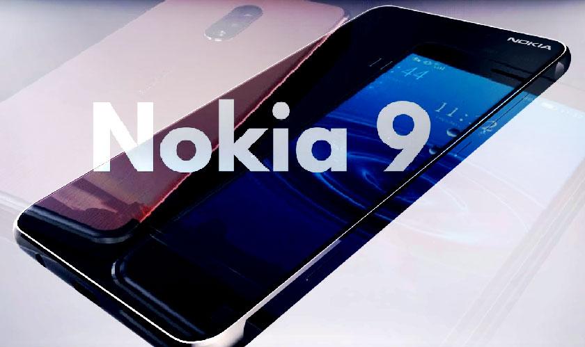 Android 8.0 Oreo to run on Nokia 9