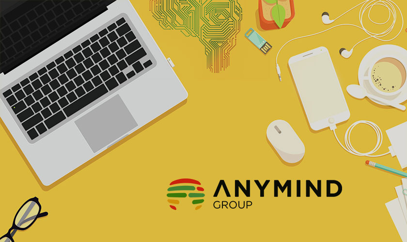 AnyMind raises $13.4 million in Series B round