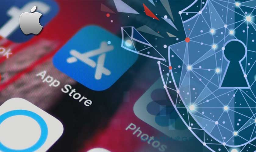 Apple pitches extra security to the App Store to prevent scams