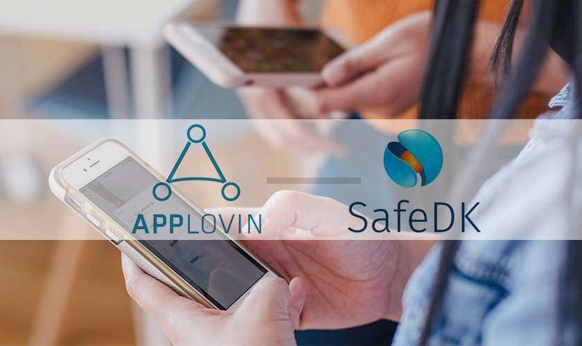 AppLovin announces SafeDK acquisition