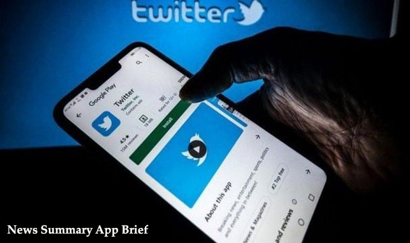 Twitter hires the team behind the news summary app Brief