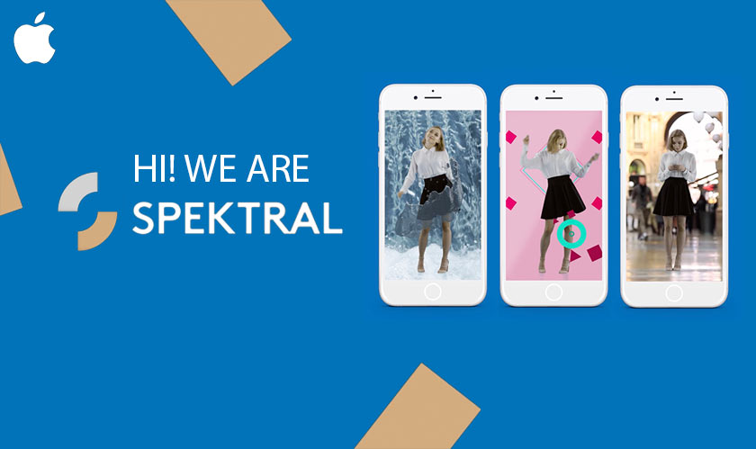 apple acquired startup spektral