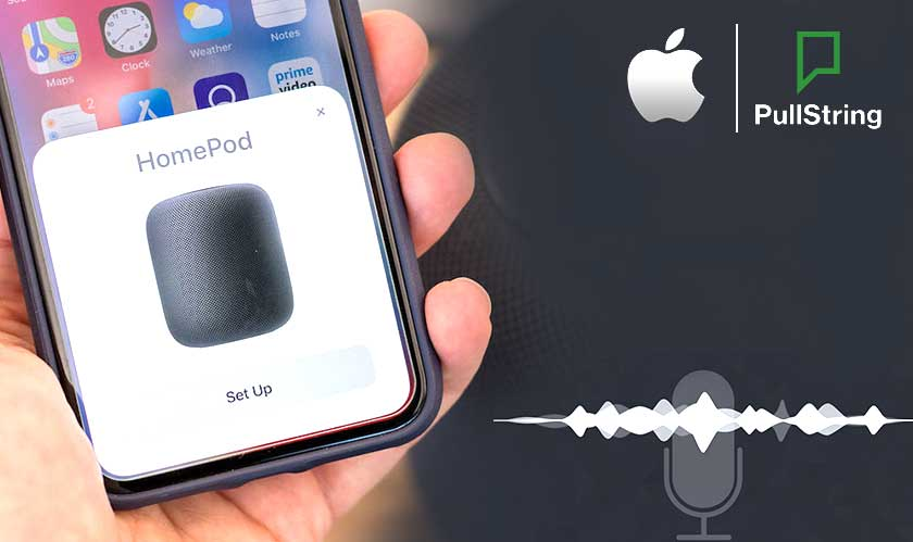 Apple acquires PullString to bolster its efforts to improve Siri