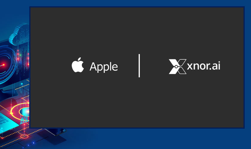 apple acquires xnor