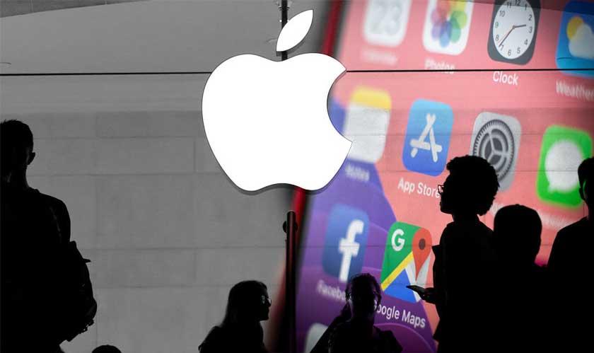 apple app store monopoly lawsuit