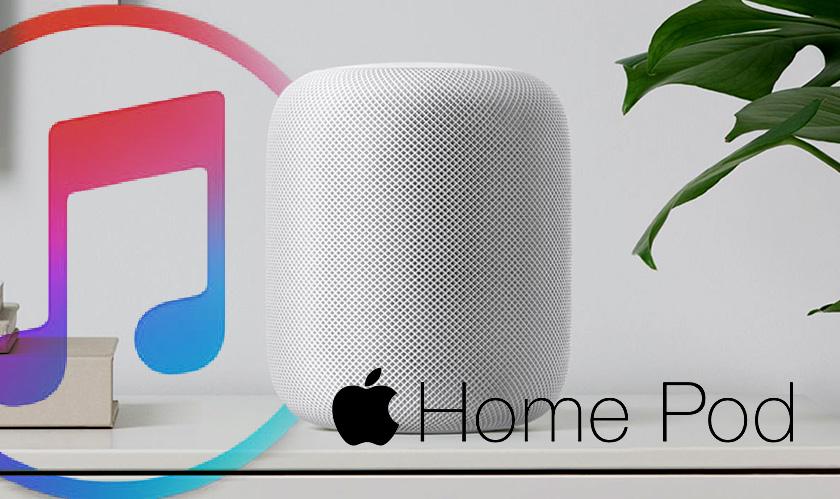 Apple confirmed HomePod release date