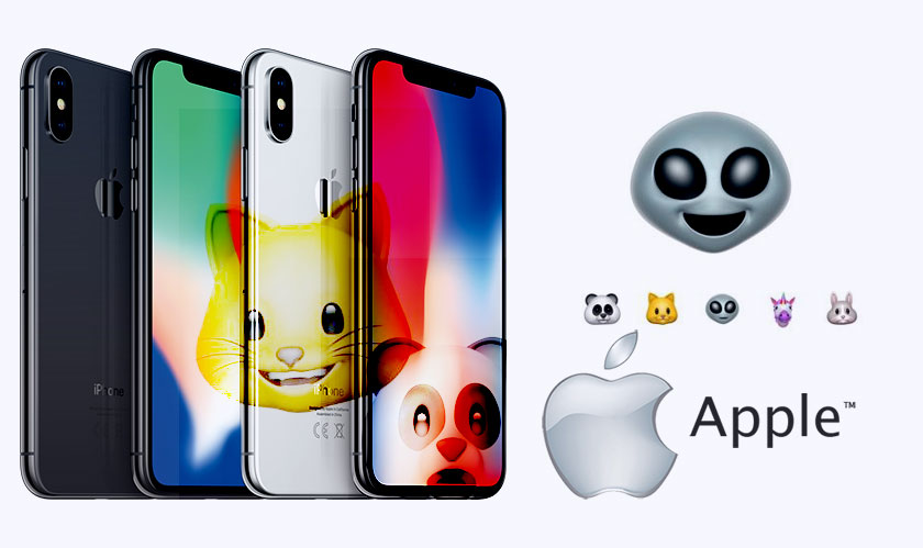 Apple faces lawsuit over Animoji by a Japanese company Emonster