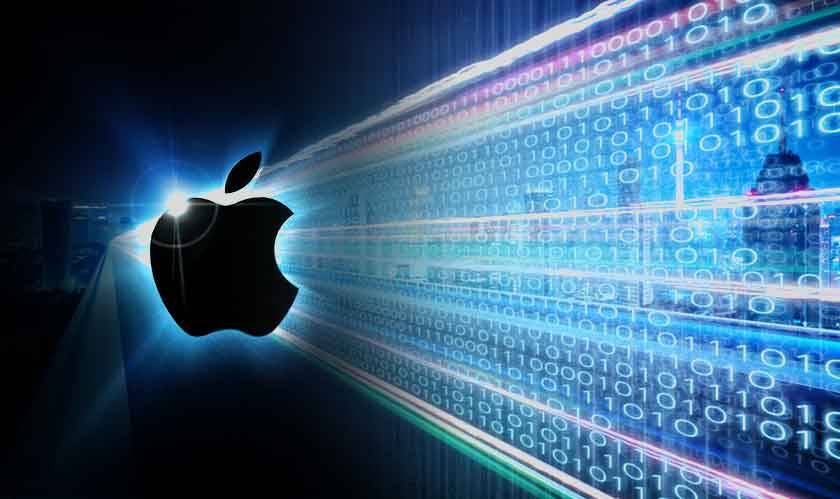 apple google facebook data sharing project