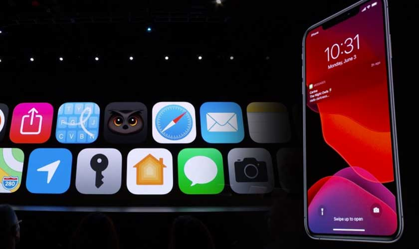 Here's everything you need to know about Apple's iOS 13