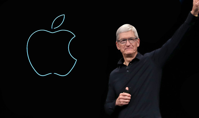 Apple announces its launch event for September 15