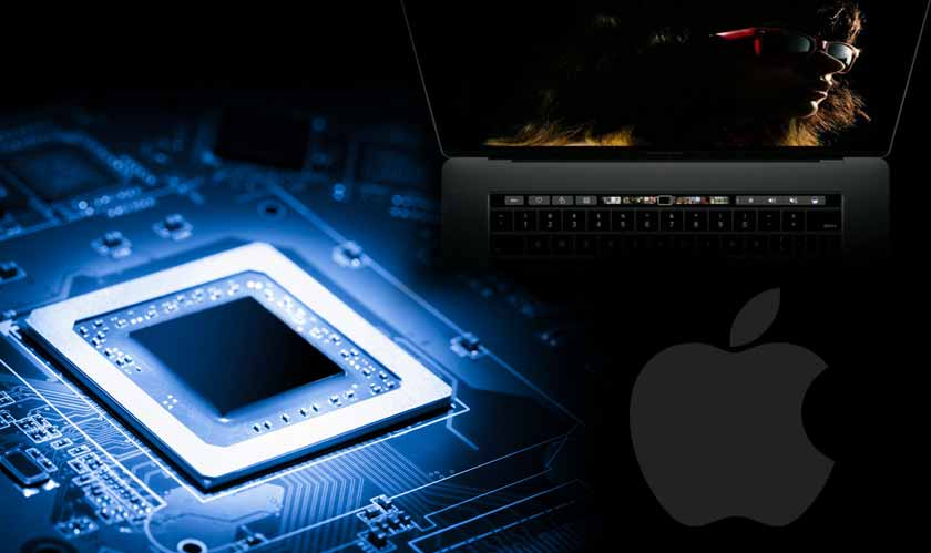 Apple may launch Macbooks with ARM chipset in Q1 2021