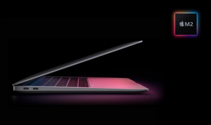 Apple may launch MacBook Pro with M2 Chip in 2021
