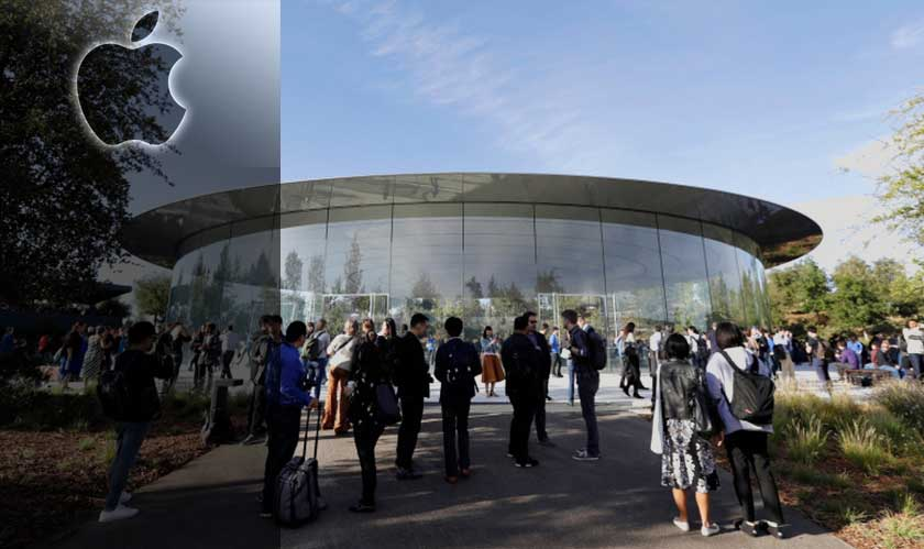 apple march 25th event