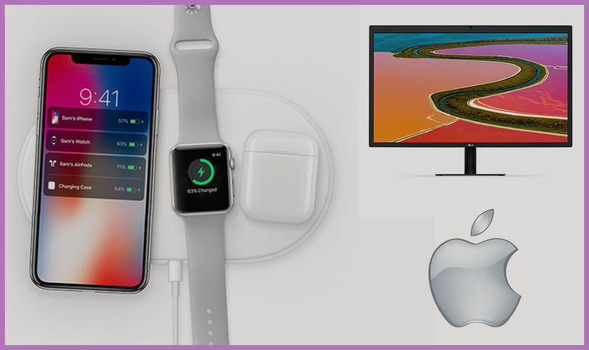 apple new products 2019