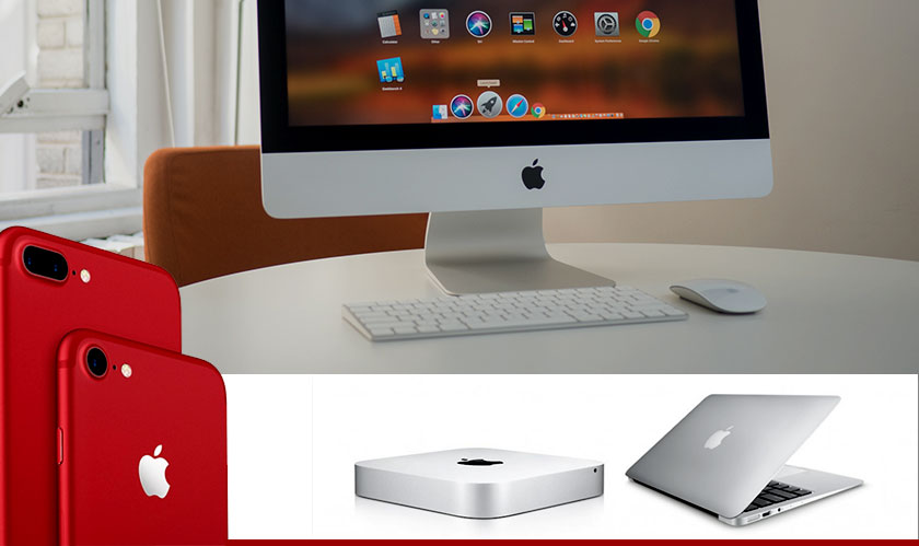 Apple's new releases, this fall, may greatly surprise the Mac fans