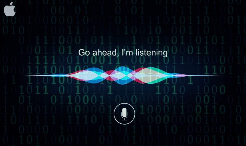 mobile apple privacy siri