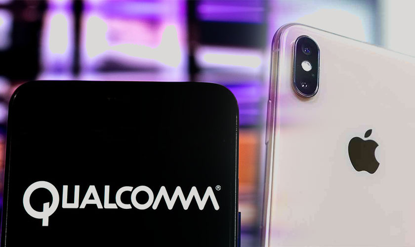 Unexpected settlements: Apple and Qualcomm drop all lawsuits