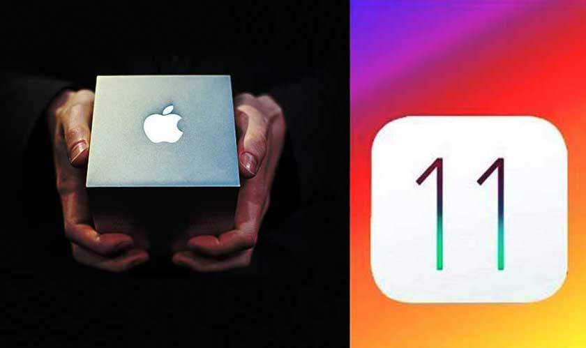 Apple releases iOS 11 beta 4 for developers