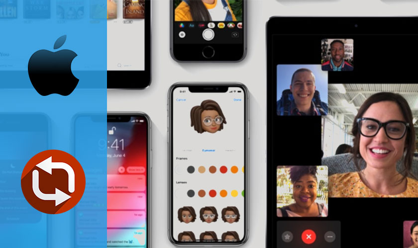 iOS 12.1 will include Group FaceTime, Dual-SIM support, and 70 emojis
