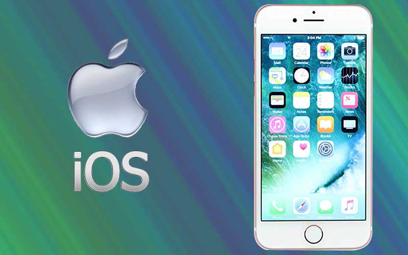 The Apple iOS update fixes issues with your iPhone