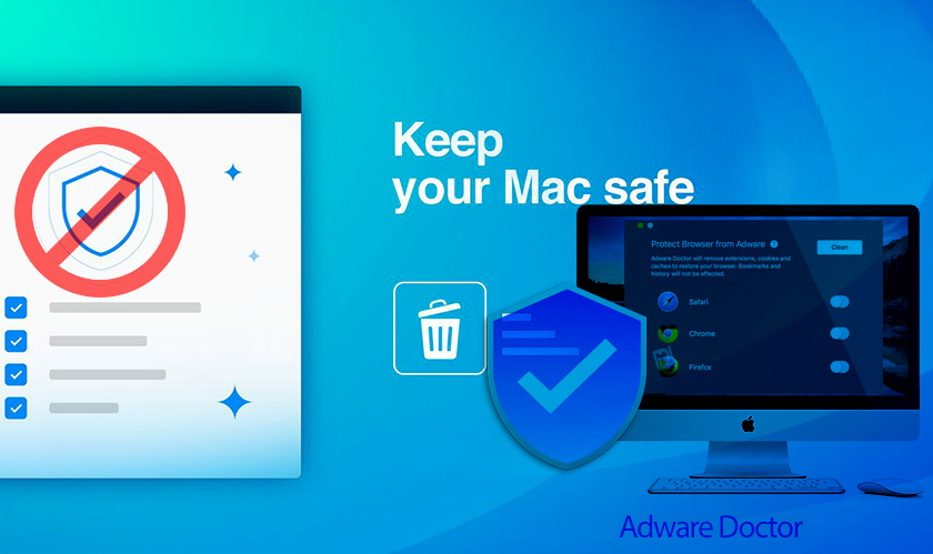 apple removes adware doctor