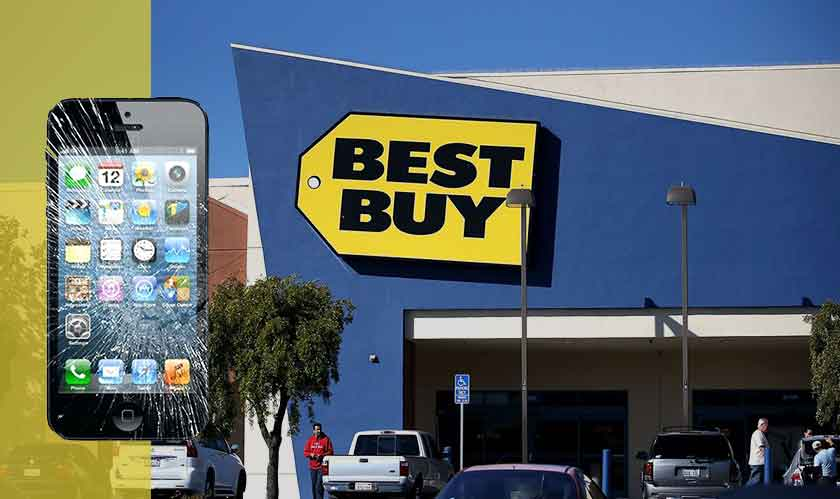Need to fix your Apple device? Head to Best Buy