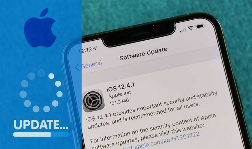 Apple releases a patch again to prevent iPhone jailbreak
