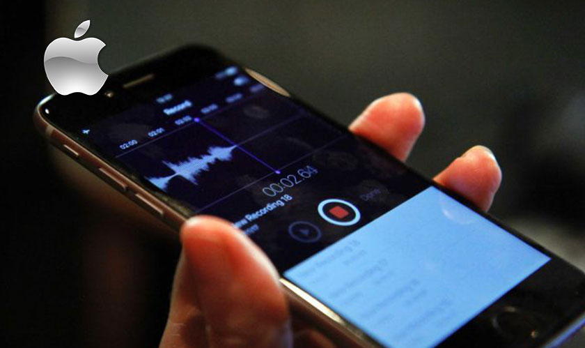Siri to Stop Automatic Voice Recording