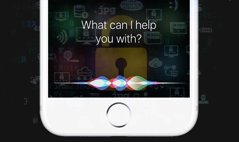 apple siri privacy