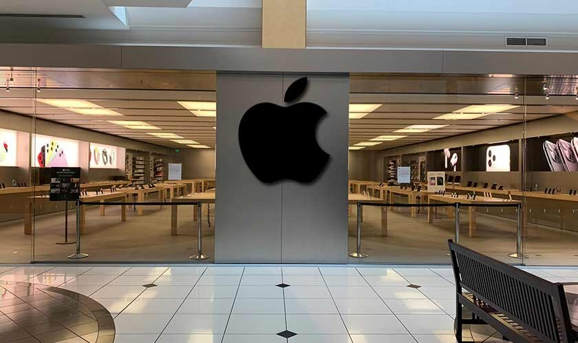 Apple to close down its stores once again over the rising pandemic cases