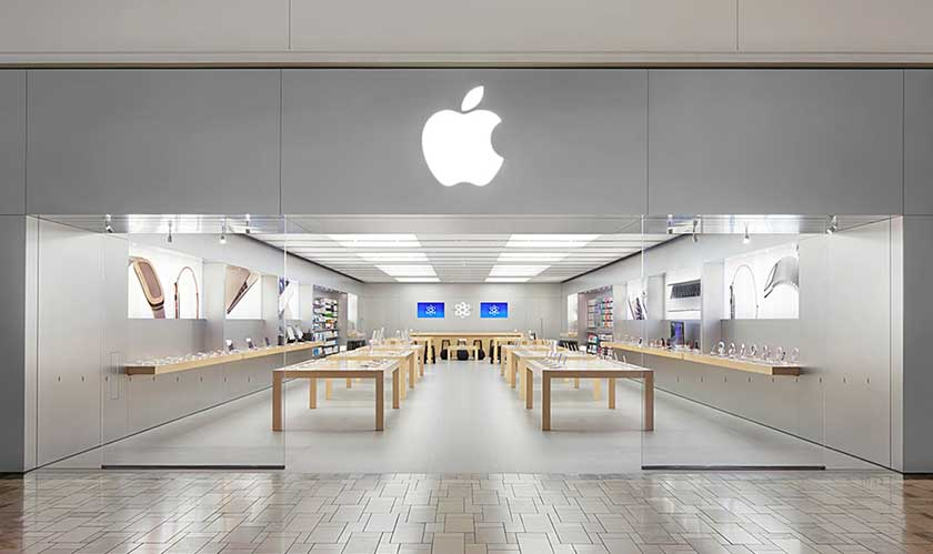 Apple to reopen with more stores in May