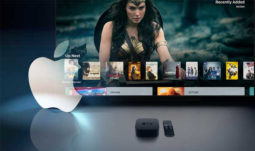 Apple to launch Netflix-style paid video subscription service