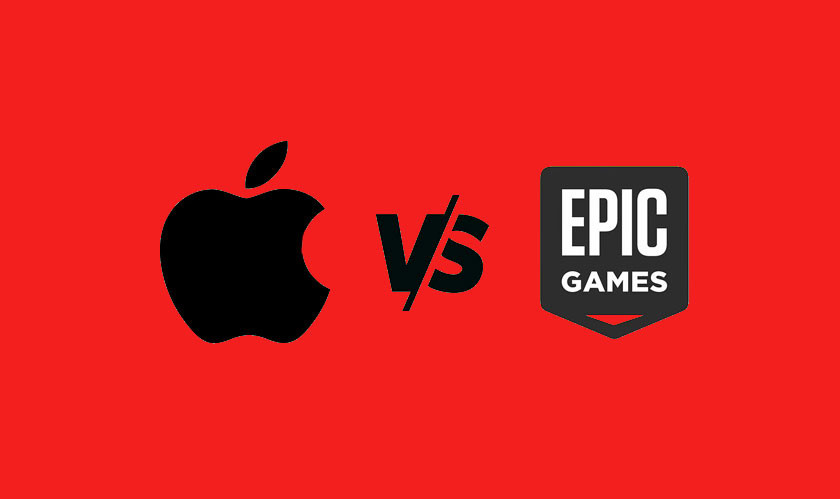 Apple countersues Epic for violating its App Store Policies