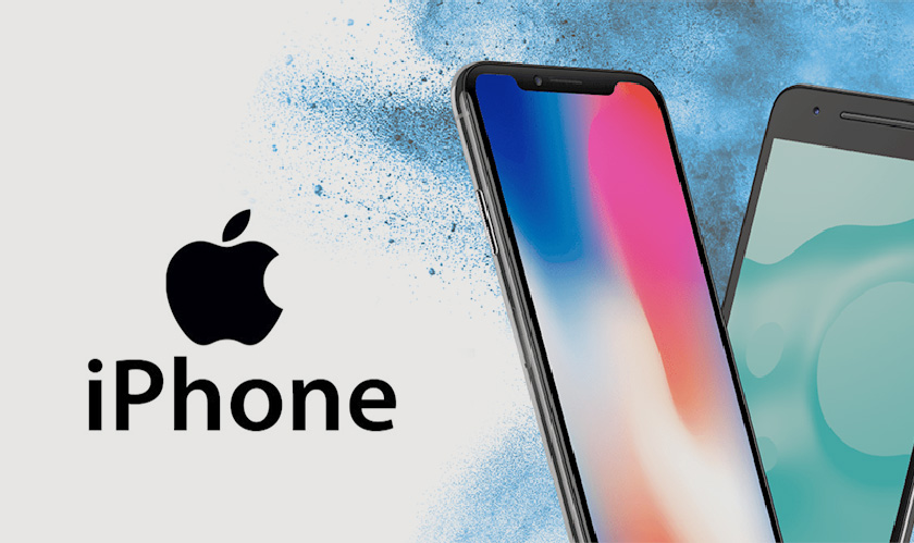 apple top smartphone holiday vendor