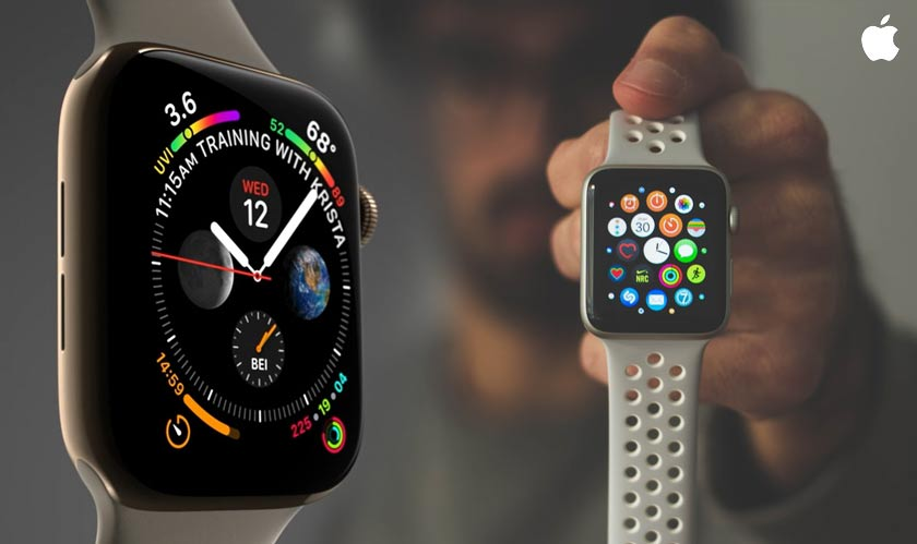 Upcoming Apple Watch can detect blood-oxygen levels