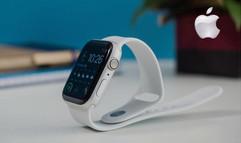 apple watch series4 has bug