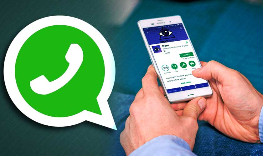 Are Whatsapp users safe enough?