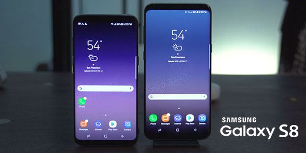 Are you up for Samsung's new Galaxy S8 Flagship that promises better investment than iphone?