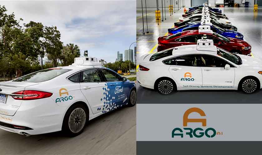 it services argo ai california tests