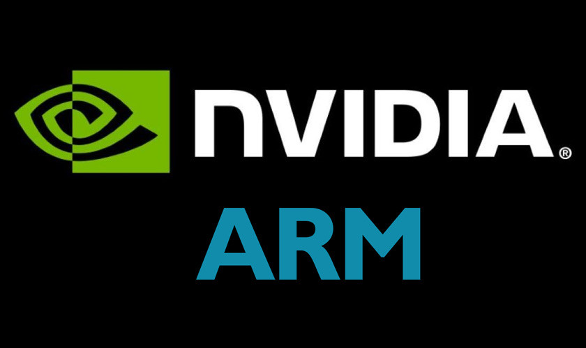 Arm To Be Acquired By NVIDIA for $40 Billion