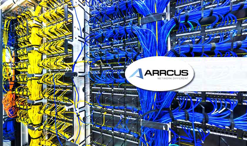 Networking disruptor Arrcus rakes in $30 million