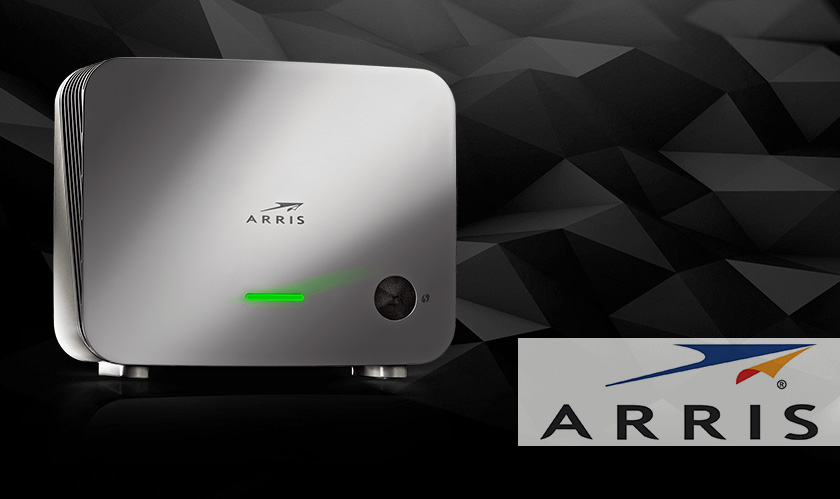 arris launches easymesh wifi extender
