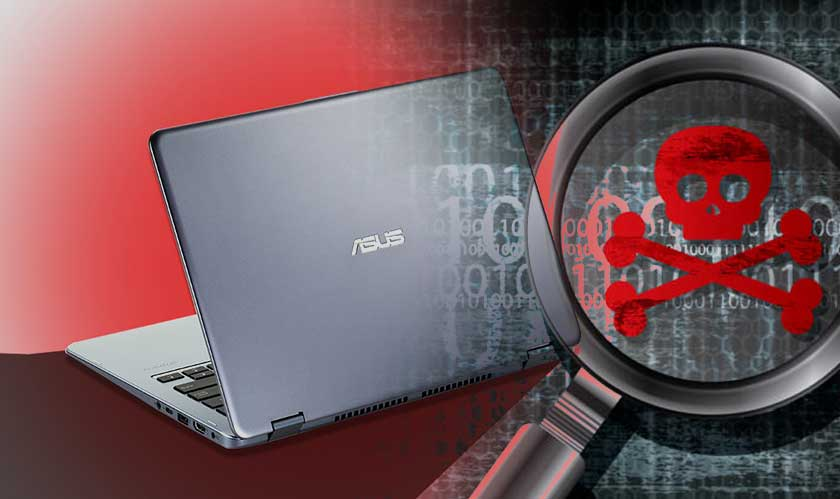 Malicious actors targeted specific Asus customers, says Kaspersky