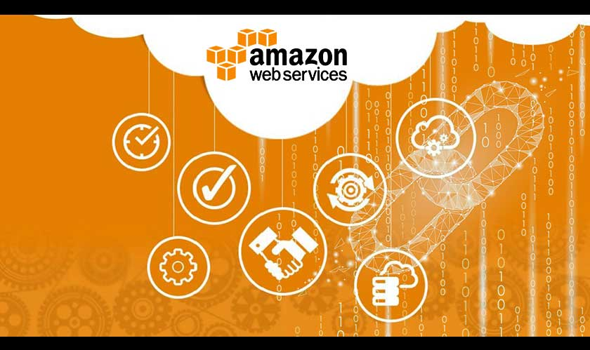 amazon managed blockchain general availability