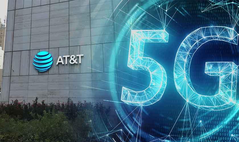 att 5g one gigabit