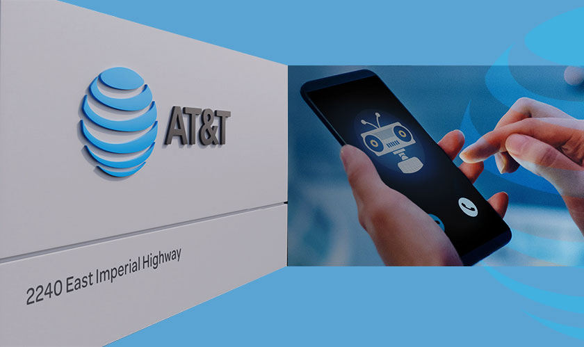 Combating robocalls finally reaches AT&T and Comcast