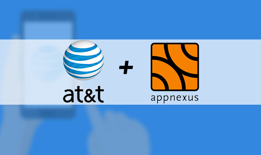 AT&T on its acquisition spree acquires AppNexus now