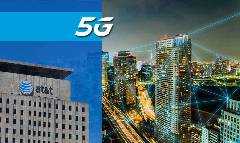 att 5g seven more cities