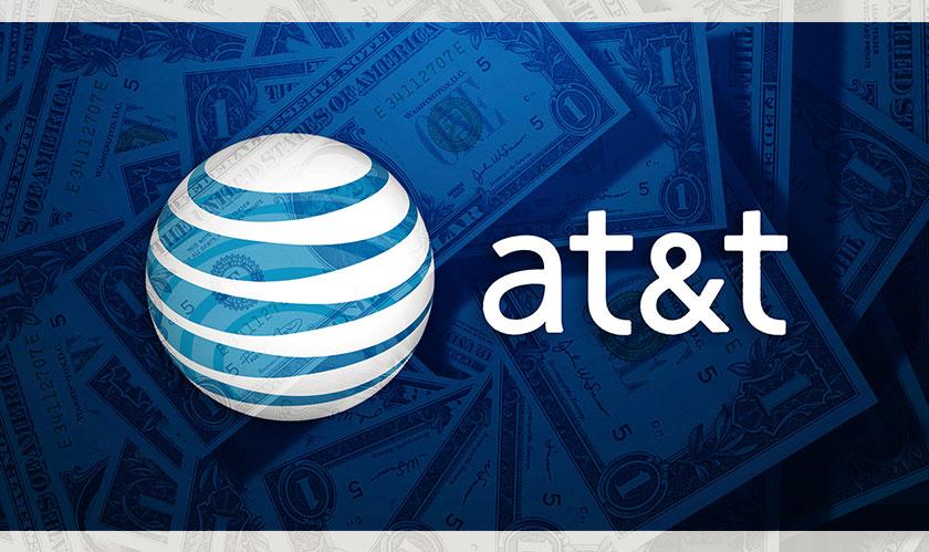 AT&T raising big money by hiking fees